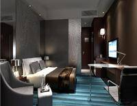 Smart Hotel Taijiang