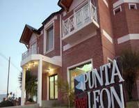 Hotel Punta León
