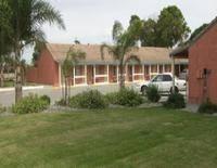 Los Banos Motel