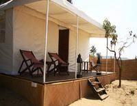 Paros Huts & Villa