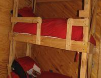 Lodge Placa Roja