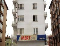 Oreko Otel Express (ex-Mert Hotel)