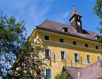 Castello Schloss Lichtengraben