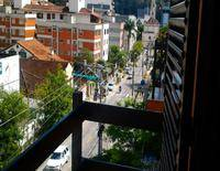 Center Residence Hotel