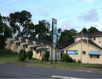 Newcastle Links Motel