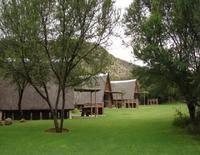 Ko Ka Tsara Bush Camp