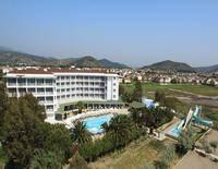 Halic Park Dikili