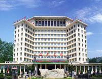 Yingze Hotel Shanxi
