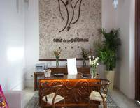 Koox Casa de Las Palomas Boutique Hotel