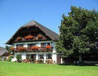 Hotel Friesachers Aniferhof