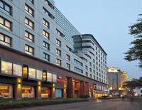 Crowne Plaza Hotel Beijing Wangfujing