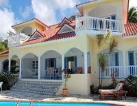 Villa Flury