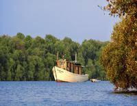 Konkan Explorers House Boat