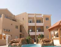 Kronos Holiday Apartments