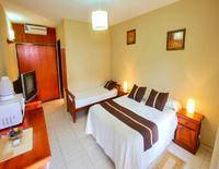 Apart Hotel Las Palmeras