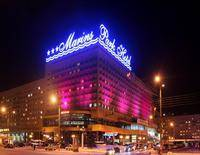 MARINS PARK HOTEL  NNOVGOROD