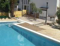 Holiday home El Castell Altafulla