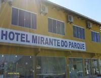 Hotel Mirante do Parque