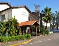 Urupês Park Hotel