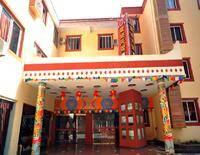 Jiuzhaigou Jia Cheng Xue Yu Tianju Business Hotel