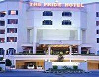 The Pride Hotel Nagpur