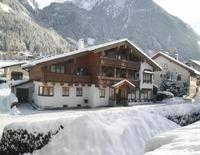 Landhaus Appartement Kofler
