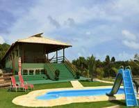 Capiba Hotel Fazenda
