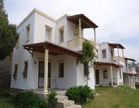 Villa Serhat