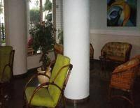 Apartamento São Vicente