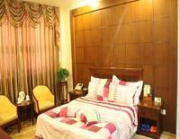 Fengshan Hotspring Resort Beijing