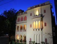 Hotel H.R. Palace
