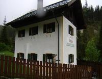 Schutzhütte Amtsäge
