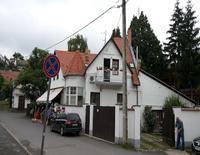 Valentin ház