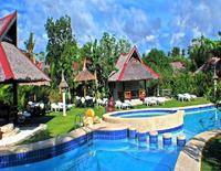 Dolphin House Resort Moalboal