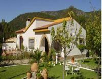 Casa Rústica Las Tinajas