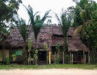 Acona ASBL Lodge