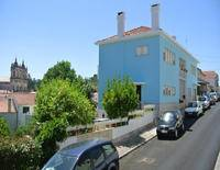 Alcobaca Hostel - Blue House