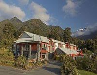 Distinction Fox Glacier Te Weheka Boutique Hotel
