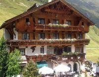 Hotel Alt Vent Tyrol