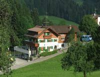 Pension Jägerheim
