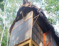 Shimiyacu Amazon Lodge