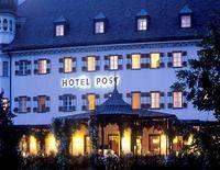 Schlosshotel Post