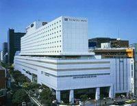 Shin-Osaka Esaka Tokyu Inn