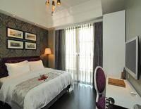 Elan International Apartment Hotel