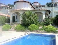 Dalkilic Villa 1