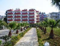 Bey Beach Apart Hotel