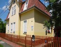 Villa Napsugár