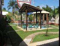 Pousada Villa D Palazi