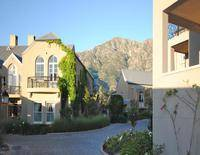 Franschhoek Valley Villas