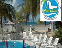 Hotel Pousada Fazenda Maresia